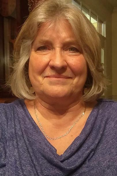 Judy Olver – Member at Large