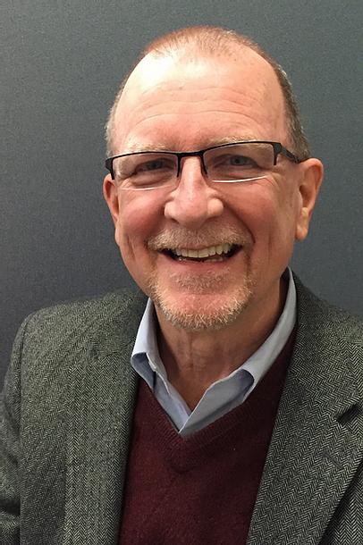 Richard (Rick) Herman – Member at Large