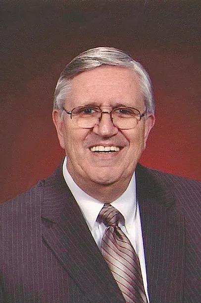 The late Rev. Dr. Art Scherer – Founding President
