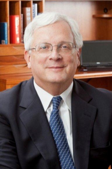 Fred Kraegel – Treasurer