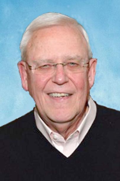 Rev. Tim Fangmeier – President